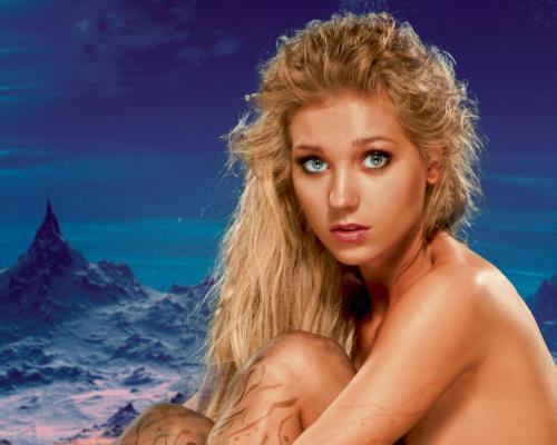 Голые русские знаменитые актрисы знаю