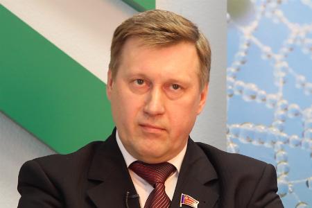 Мэром Новосибирска стал Анатолий Локоть