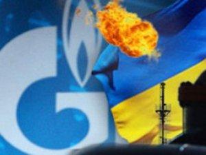 Газовое противостояние Украины и России продолжается