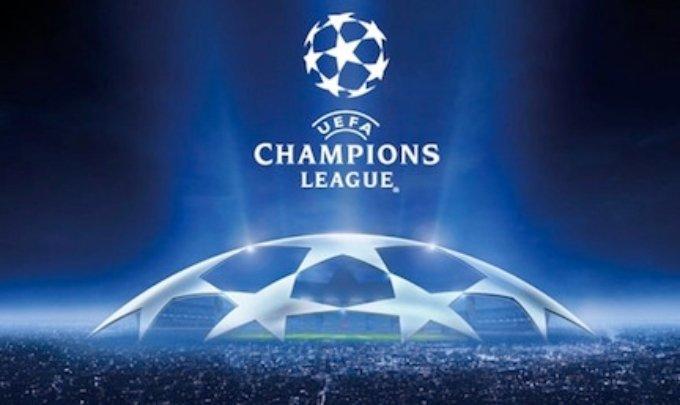 Лига чемпионов зенит – байер