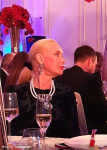 GlamRout и Премия журнала n-Style Royal People Awards – 2015