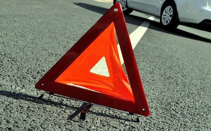 Семь человек пострадали при столкновении 2-х авто вКрыму