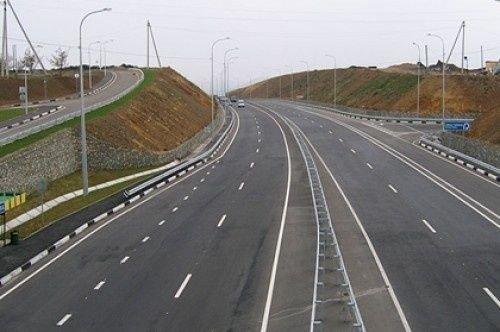 Вчера утром натрассе Феодосия— Керчь столкнулись два автомобиля, умер пассажир