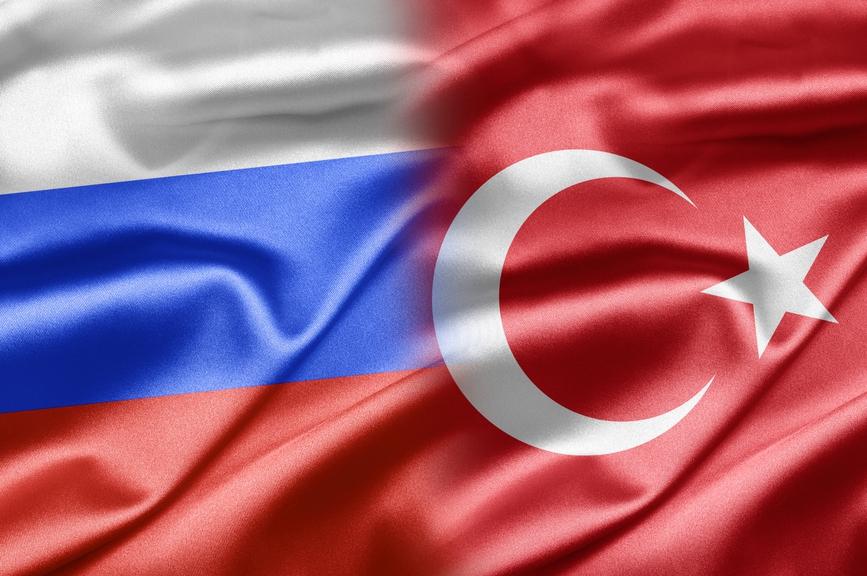 ВАнталье стартовал российско-турецкий медиафорум