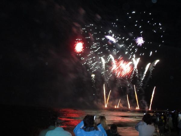Закрытие мирового чемпионата фейерверков вЗеленоградске. Кто будет выступать ивосколько