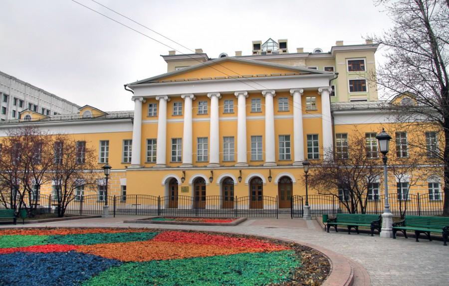 Академия русской музыки представила Национальную Музыкальную Премию