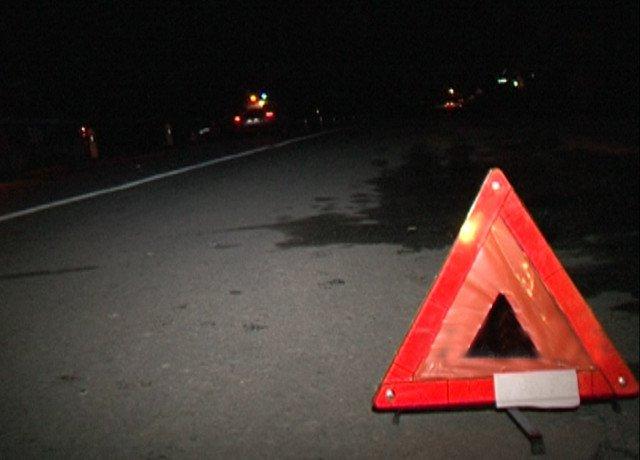 ВАрмавире БМВ протаранил маршрутку, один человек умер, трое раненых