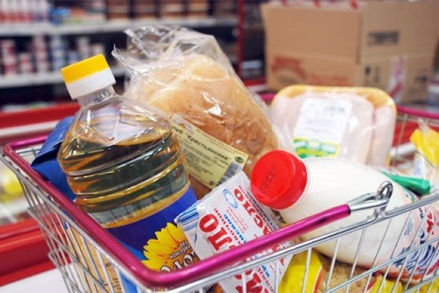 Власти Крыма анонсировали сокращение прожиточного минимума из-за снижения цен напродукты