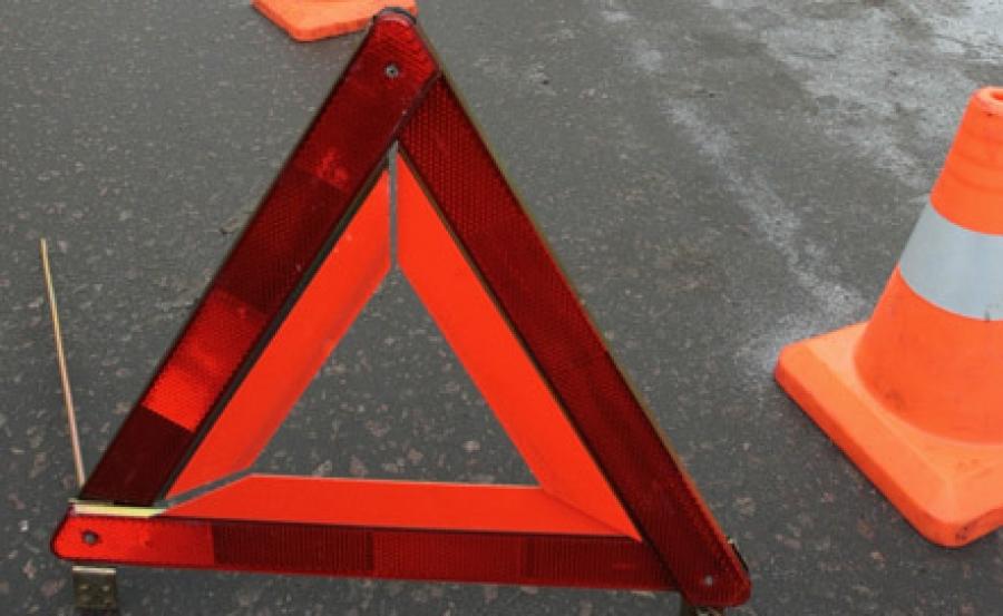 ВОмской области врезультате дорожного происшествия погибли 5 человек