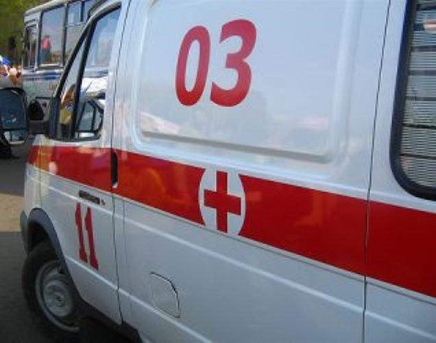 ВРФ авто сукраинскими номерами попало вДТП: есть жертвы