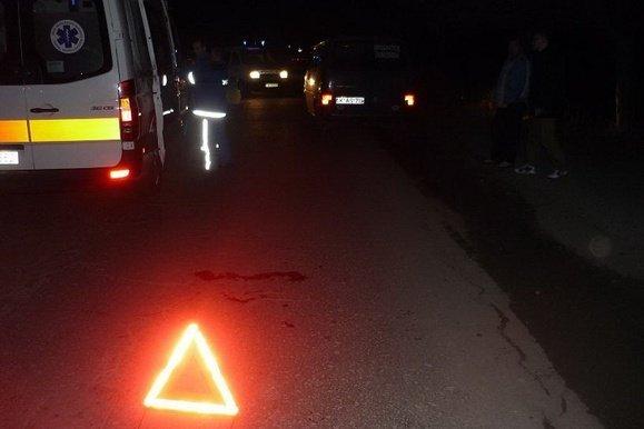 Один человек умер ичетверо пострадали вДТП вПодмосковье