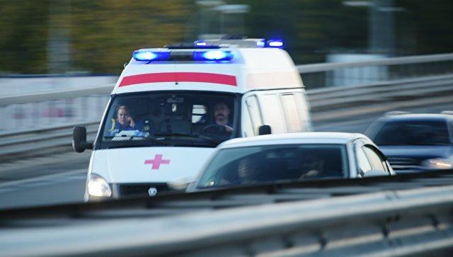 Неизвестный шофёр насмерть сбил подростка вКрасногвардейском районе