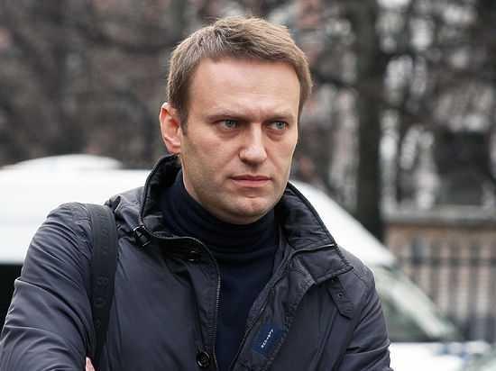 Навальный желает провести «нормальный» референдум вКрыму