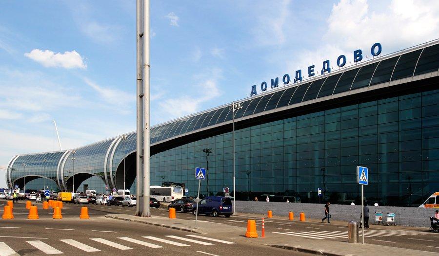 Пилот немецкого самолета потерял сознание после вылета из«Домодедово»
