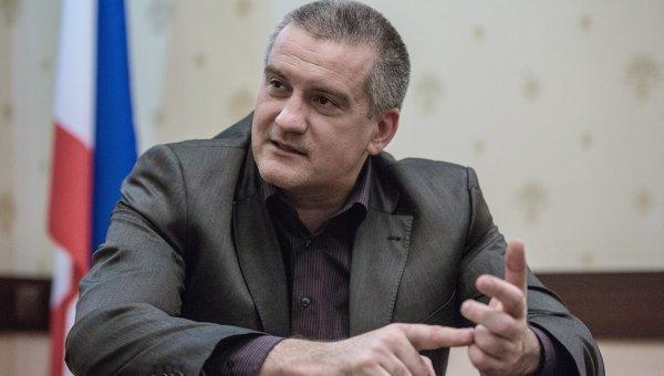 Аксенов: заработная плата крымчан подросла на17%