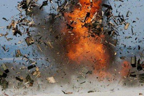Унесший 35 жизней взрыв вБагдаде попал навидео