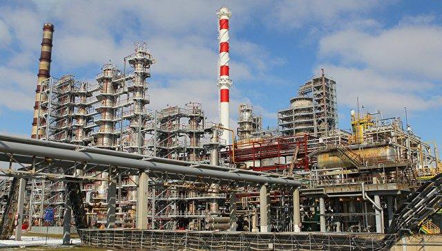 Новое месторождение нефти обнаружили в Белоруссии