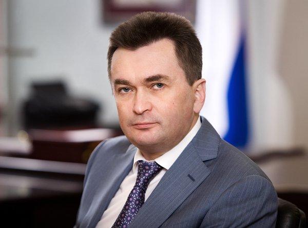 Руководитель Приморья «оскандалился» наНовый год— Кремлю придется реагировать