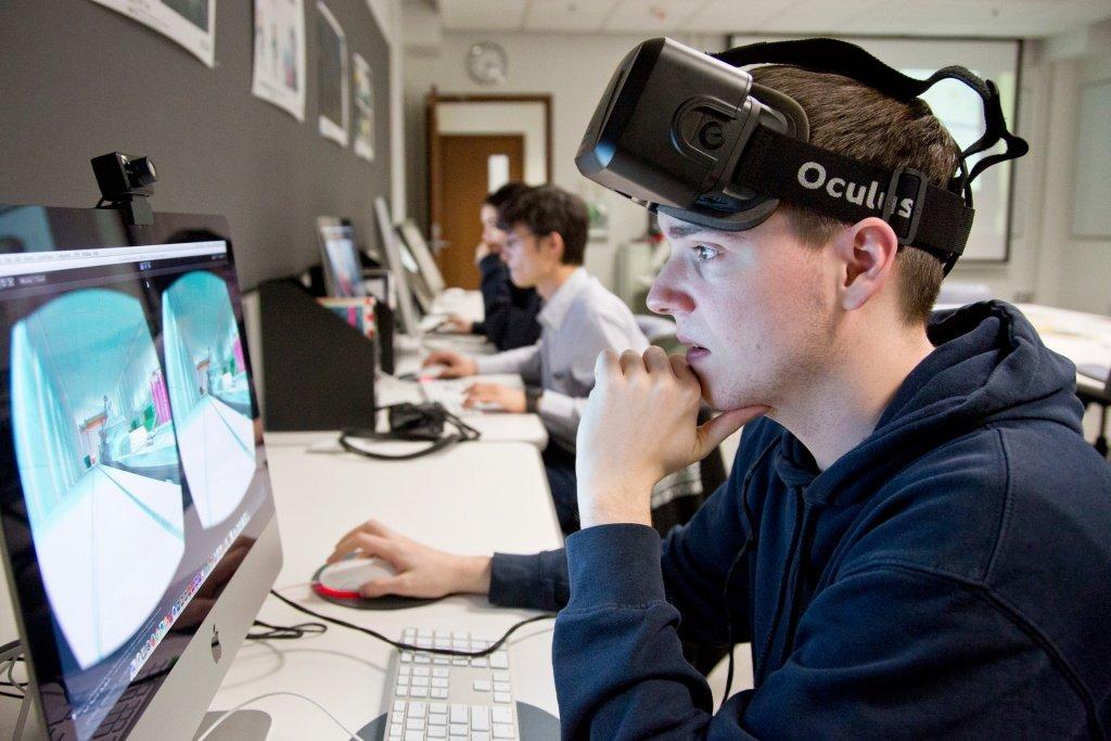 Создатели GTA начали разработку незаурядной игры с«открытым миром»