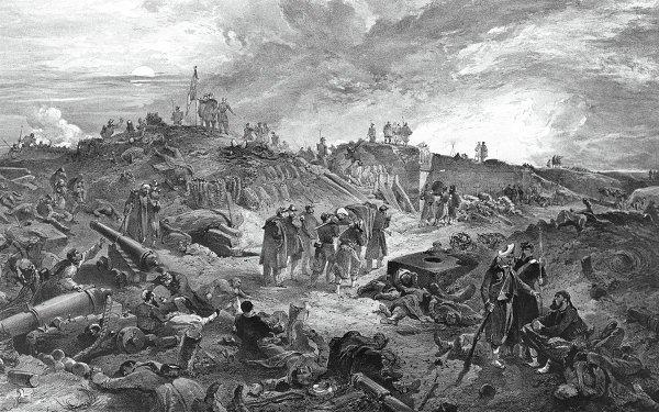 Английские археологи приедут вКрым наразведку