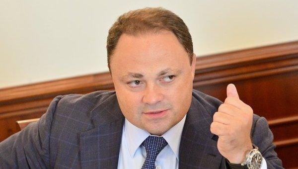 «Арест Игоря Пушкарёва обжалован»— юрист