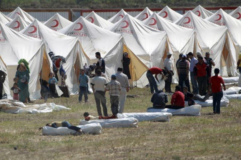 Турция грозит ЕС порвать соглашения побеженцам