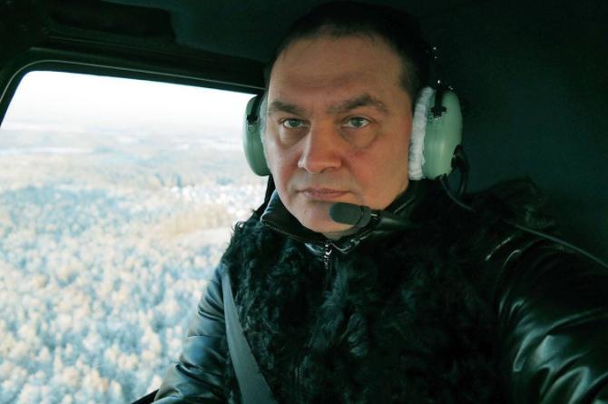 Следственный Комитет РФ может отправить зарешетку владельца «Общей газеты» А. Рощина