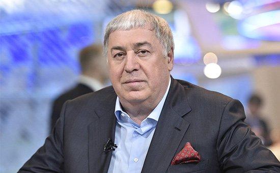 Михаил Гуцериев: «Одним измировых центровIT способна стать Беларусь»