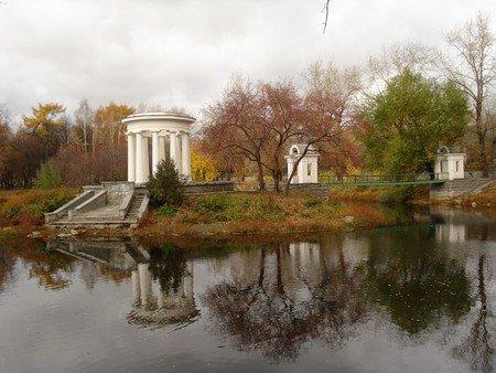 «Макдоналдс» пригласил граждан Казани кучастию вблагоустройстве парка новобрачных