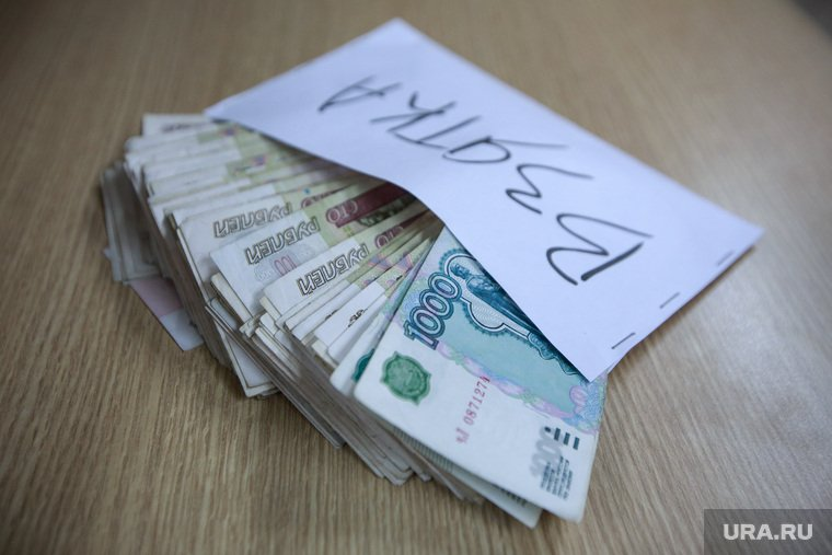 Начальник института «Магарач» Авидзба схвачен завзятку в40 тыс долларов— Аксенов