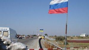 В Крыму усилят меры безопасности на границе с Украиной