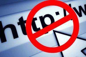 Украинских пользователей не будут наказывать за обход блокировки соцсетей