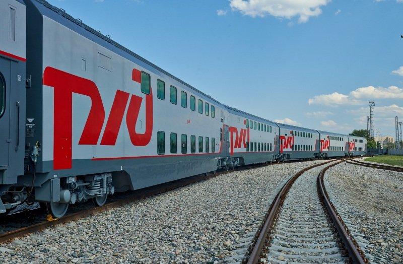 Керчь иСимферополь несвяжут железной дорогой