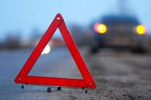 Виновником аварии в Севастополе стал пьяный военный