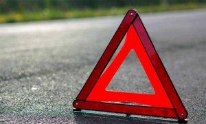 Водитель фуры заснул за рулем и устроил массовое ДТП в Крыму