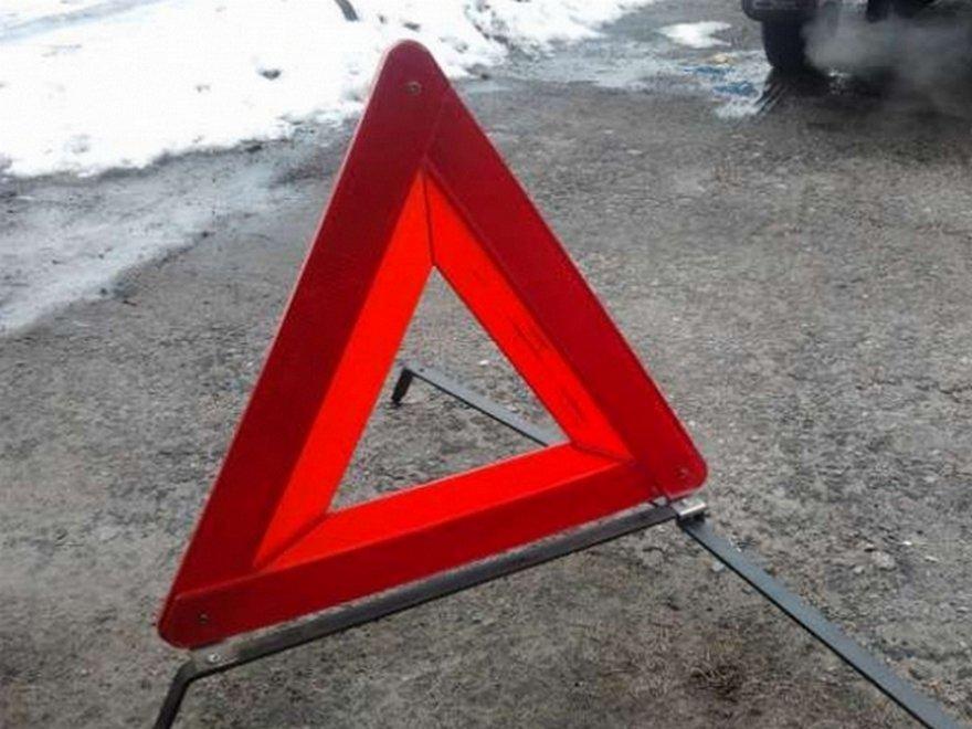 При столкновении 2-х авто вКрыму погибли 4 человека