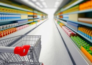 В севастопольском супермаркете погиб сотрудник