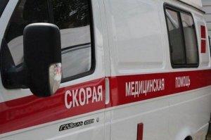 Мужчина потерял сознание после выпитого суррогатного алкоголя и упал в костер в Восточном Крыму