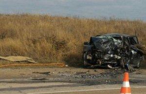 Очевидцы рассказали о страшной аварии на трассе Севастополь-Симферополь
