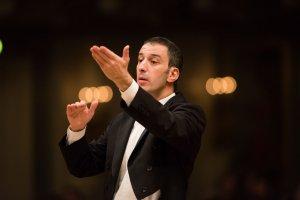 Знаменитый Филармонический камерный оркестр Берлина Михаэля Цукерника прибыл в Москву
