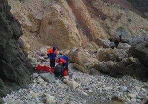 В Севастополе два туриста пострадали из-за падения с высоты 7 и 30 метров