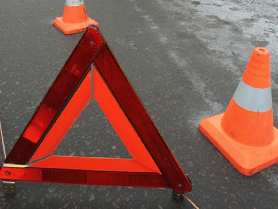 ВКрыму при столкновении микроавтобуса иавтомобиля погибли три человека