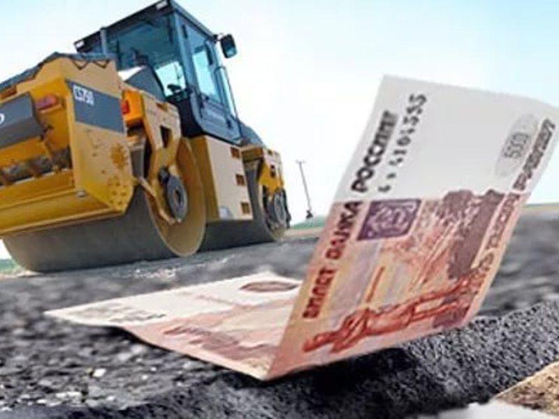 Дорожный фонд Крыма очень мал для приведения дорог впорядок— Аксенов