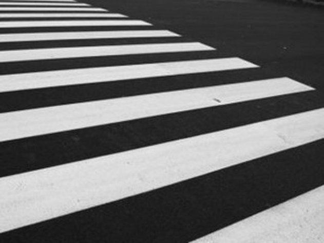 Разметка на симферопольских дорогах будет обновляться три раза в год