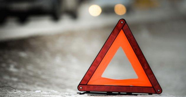 В ДТП в Крыму с участием ВАЗ пострадали два человека