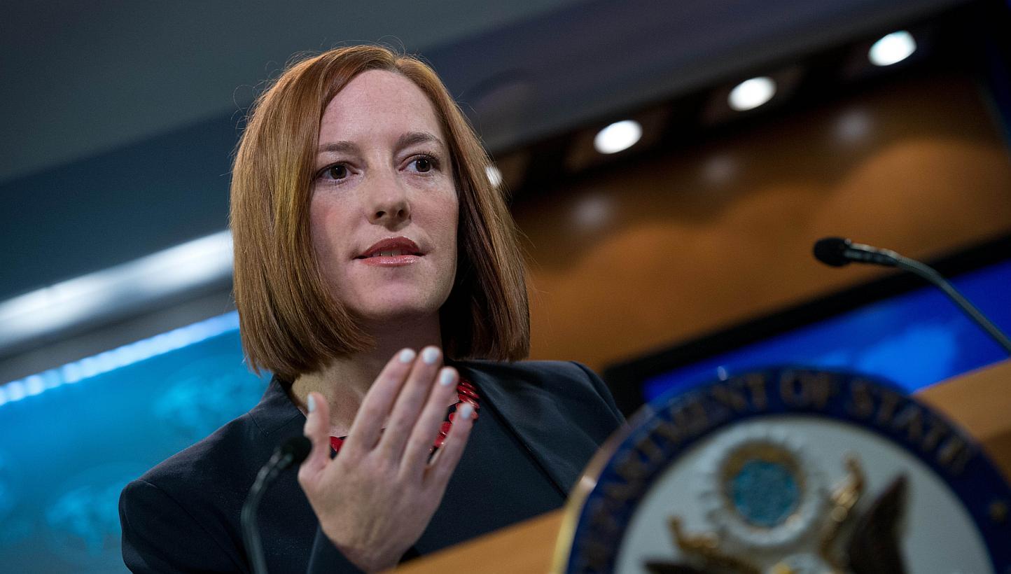 Джейн Псаки раскрыла планы Белого дома по наказанию хакеров